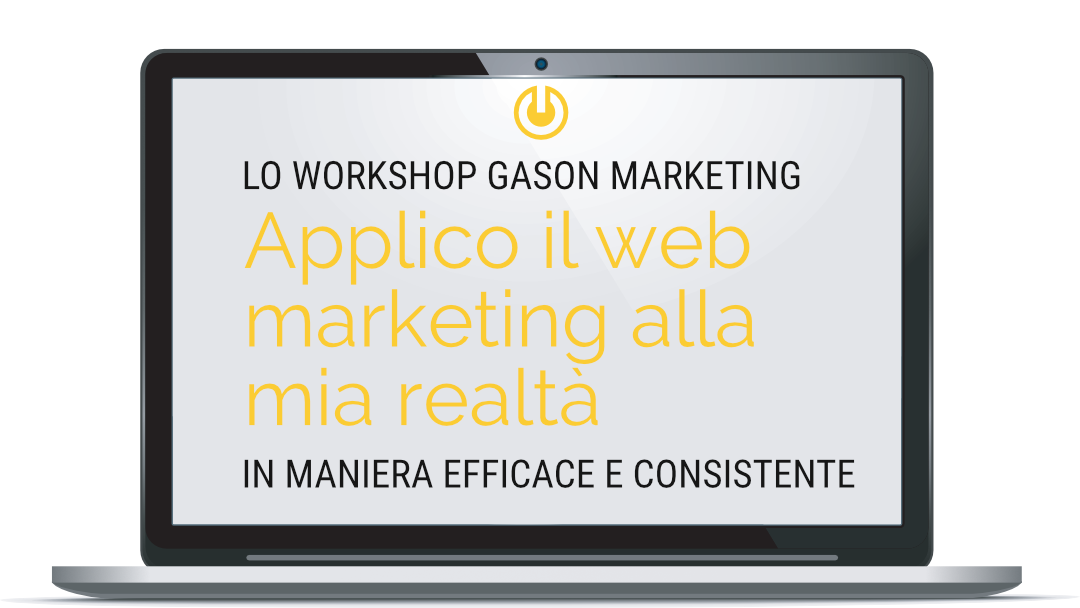 Le workshop webmarketing de GasOn [FR]
