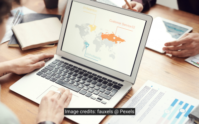Assistance marketing virtuelle pour PME